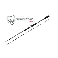 FOX - Prut Rage Warrior jerk 1,8m 30 - 80g 2D