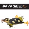 SAVAGE GEAR - Wobler (kačena) 3D Suicide duck 10,5cm 28g Natural
