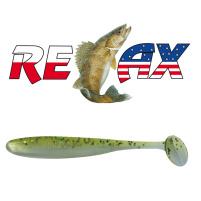 Relax - Gumová nástraha Bass 5 - Barva L058 - blister 3ks - 12,5cm