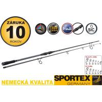 Sportex - Prut Intense Carp 12ft (3,66m) 2.75lb 2-Díl