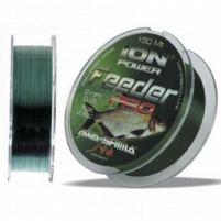AWA-SHIMA - Silon ion power feeder pro - 0,23mm - 150m