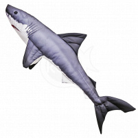Gaby - Polštář Žralok 120cm