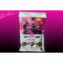 LK Baits Top ReStart Green Banana  20 mm 1kg - VÝPRODEJ