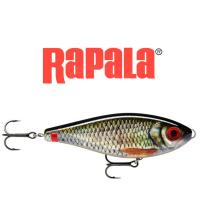 RAPALA - Wobler X-RAP Haku 14cm