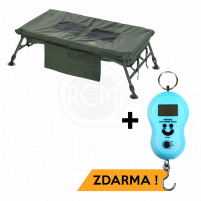 Vanička pod kapra New Dynasty XL + Váha RCM Zdarma!