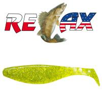 Relax - Gumová nástraha Kopyto 8 - Barva S203 - blister 2ks - 20cm