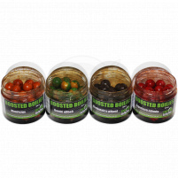 Carp Inferno Boosted Boilies Nutra 300 ml 20 mm Chobotnice pikant