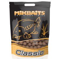 Mikbaits - Boilie Multimix Classic 4kg 20mm - Oliheň