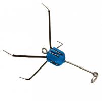 SEACOR - Systém pavouk - Claw sinker