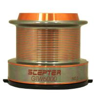 Tica – Náhradní cívka Scepter GTW 6000