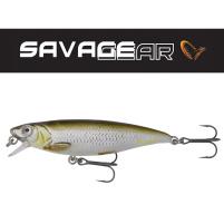 SAVAGE GEAR - Wobler 3D Twitch minnow 6,6cm 5g