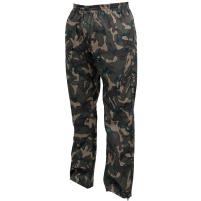 FOX - Kalhoty nepromokavé Lightweight camo RS 10K trousers vel. XXXL