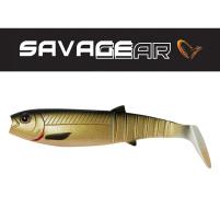 SAVAGE GEAR - Umělá nástraha - Cannibal Shad 10cm / 9g