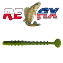 Relax - Gumová nástraha Texas 4 - Barva L643 - blister 4ks - 10cm