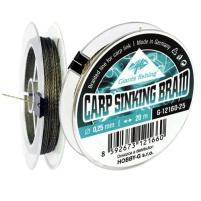 Giants fishing Carp Sinking Braid