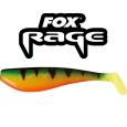 Fox Rage - Gumová nástraha Zander pro shad 10cm