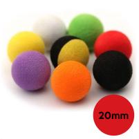Taska - Wazzup pěnový pop-up 20mm červená