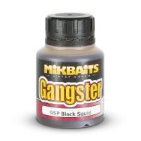 Mikbaits - Dip Gangster 125ml - GSP Black Squid