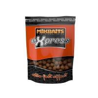 Mikbaits - Boilie Express 1kg / 20mm - Mandarinka