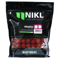 Nikl - Ready boilie - Gigantica / 18mm / 250g