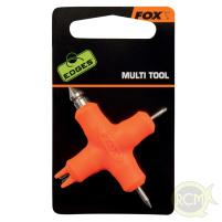 Fox - Pomůcka pro práci s návazcem Edges Multi Tool