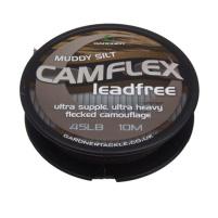 Gardner Bezolovnatá šňůrka Camflex Leadfree 10m