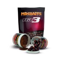Mikbaits - Boilie BigB 1kg / 24mm - Broskev/Black Pepper