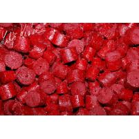 LK Baits Euro Economic Pellets Spice Shrimp 1kg, 12-17mm