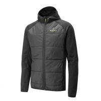 Bunda Wychwood Hybrid Jacket Black