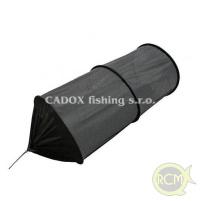 Carp System - Vezírek Carp Tunel černý 50 x 100cm