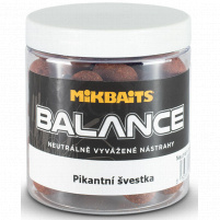 Mikbaits - Balance Specimen 250ml 20mm - Pampeliška