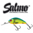 Salmo - Wobler Rattlin hornet Floating 5,5cm