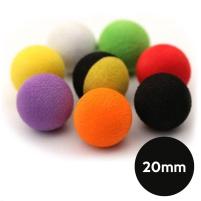 Taska - Wazzup pěnový pop-up 20mm černá