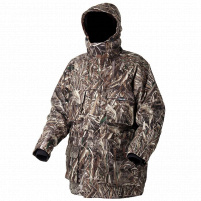 PROLOGIC - Bunda Max5 thermo armour pro jacket camo - vel. XXL