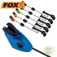 Fox MK3 Swinger Blue