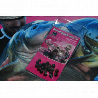 LK Baits gumové stopery Rig Rubber Beads 6 mm