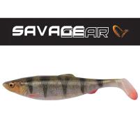 SAVAGE GEAR - Umělá nástraha - 4D Herring Shad 25cm / 98g