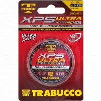 Trabucco Vlasec T-Force XPS Ultra Strong FC403 Fluorocarbon 50m|0,220mm