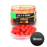 JET FISH - POP UP Boilie PREMIUM CLASSIC 16mm / 60g - Chilli/Česnek