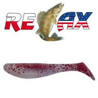 Relax - Gumová nástraha Kopyto 3 - Barva L577 - blister 4ks - 7,5cm