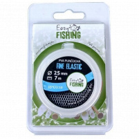 Easy Fishing - PVA punčocha náhradní ELASTIC FINE - 7m