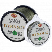WFT - ROUND DYNAMIX KG 0,30mm/26kg/300m