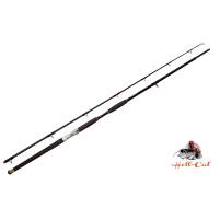 Hell-Cat Kronos Black Edition 3,1 m 400-600 g 2 díly