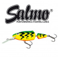 Salmo - Wobler Frisky deep runner 7cm
