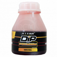 JET FISH - Dip PREMIUM CLASSIC 175ml - Squid/Krill