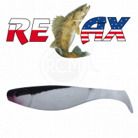 Relax - Gumová nástraha Kopyto 6 - blister 3ks - 15cm