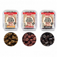 Chytil - Method Feeder Pelety 15 mm, 130g - Robin red / Spice
