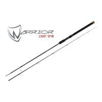 FOX - Prut Rage Warrior light spin 2,1m 5 - 15g 2D