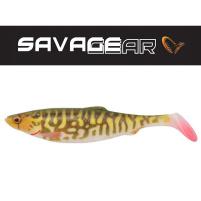 SAVAGE GEAR - Umělá nástraha - 4D Herring Shad 16cm / 28g - Pike