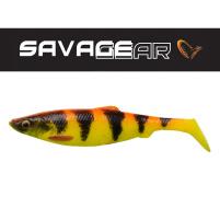 SAVAGE GEAR - Umělá nástraha - 4D Herring Shad 11cm / 9g
